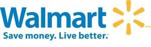 Walmart logo large