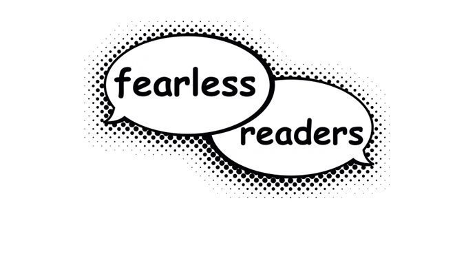 Fearless Readers