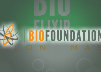 Bio Foundation
