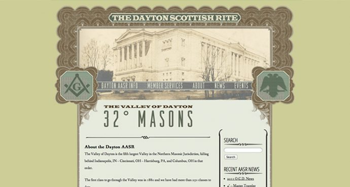 Dayton AASR