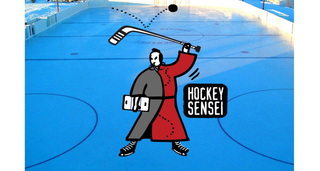 Hockey Sensei