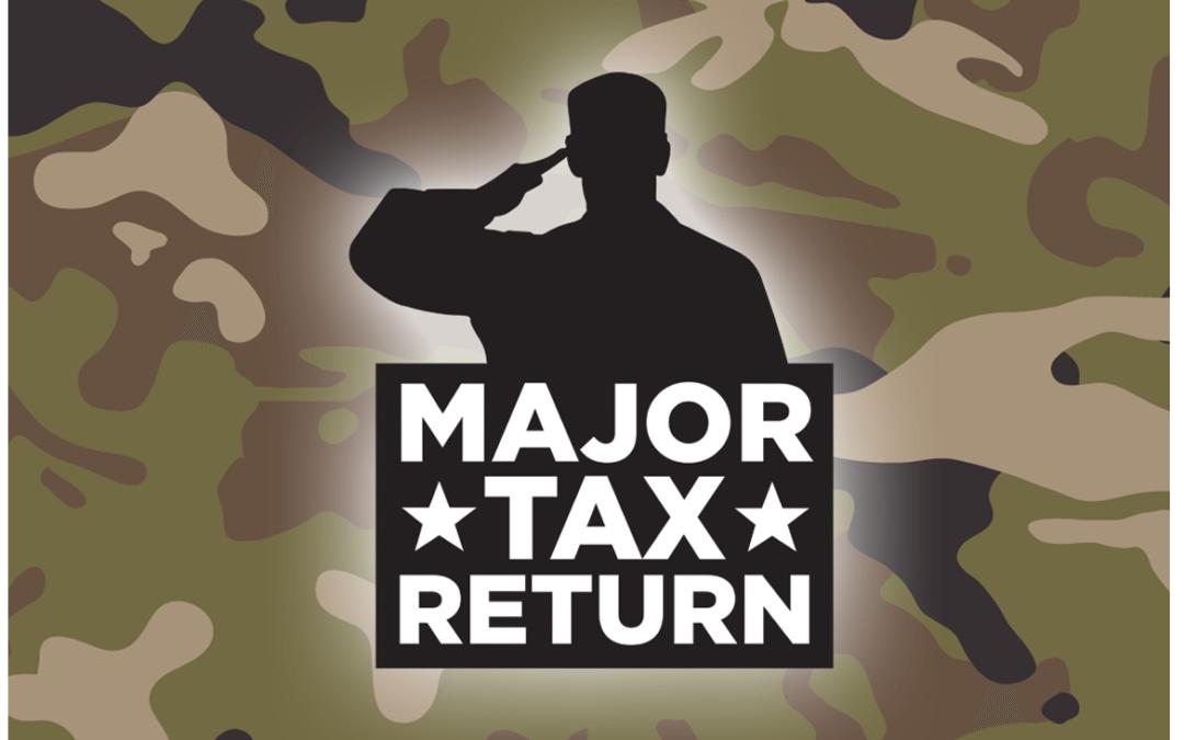 Major Tax Return