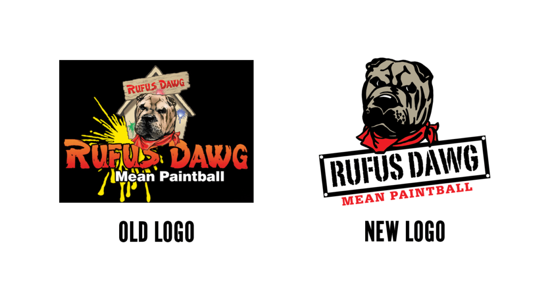 Rufus Dawg
