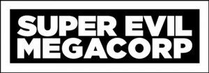 Logo for Super Evil Megacorp
