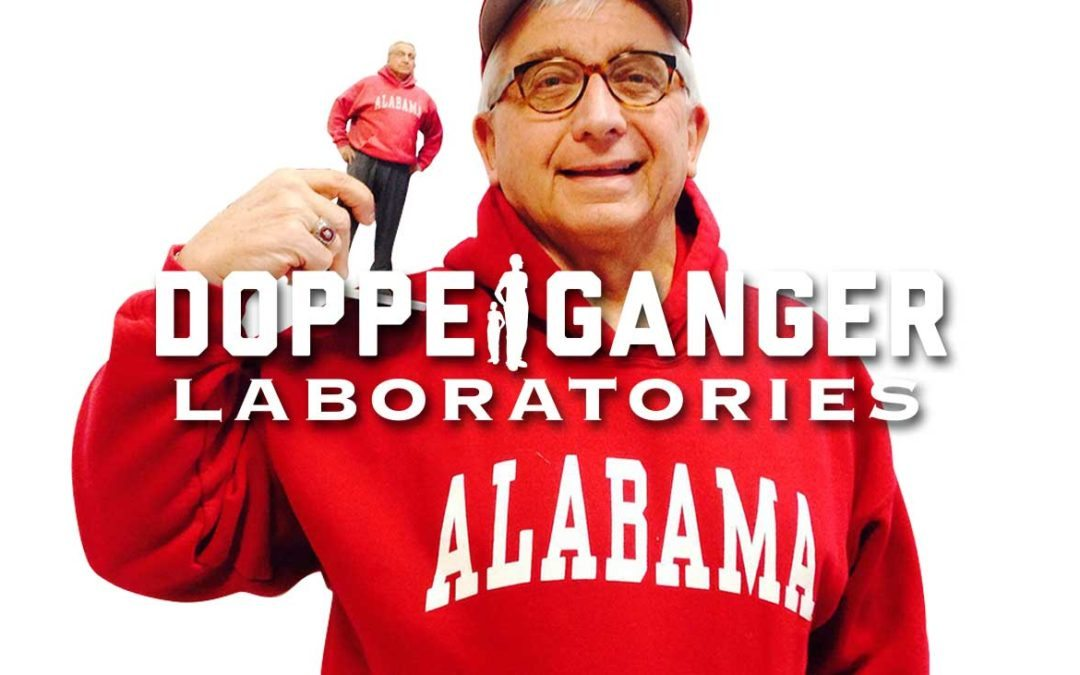 Doppelganger Laboratories