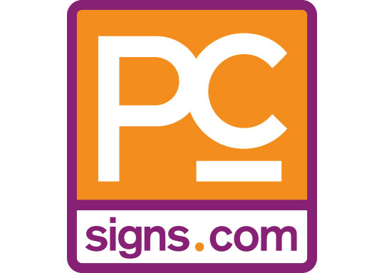 PC Signs