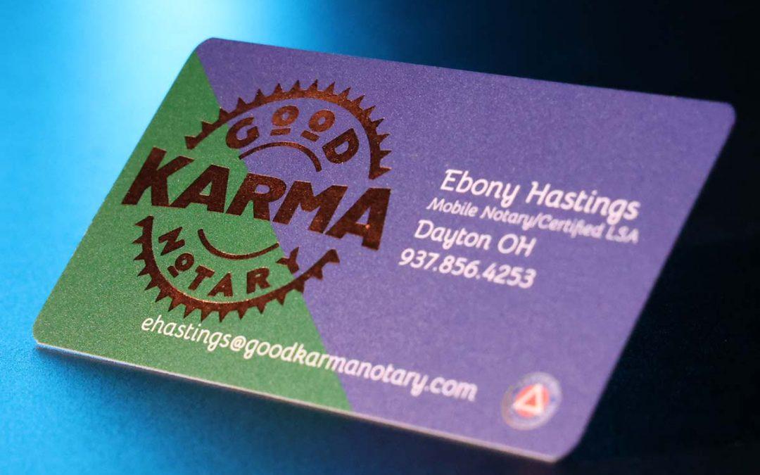 Good Karma Notary
